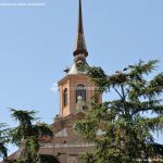 Foto Monasterio Cisterciense de San Bernardo 31