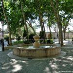 Foto Fuente Plaza Palacio 1