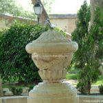 Foto Fuente Plaza Palacio 2