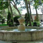 Foto Fuente Plaza Palacio 3