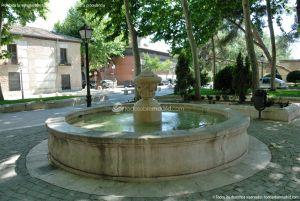 Foto Fuente Plaza Palacio 4