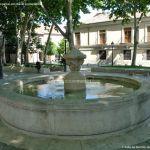 Foto Fuente Plaza Palacio 5