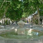 Foto Fuente Plaza Palacio 6