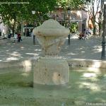Foto Fuente Plaza Palacio 7