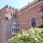 Foto Palacio Arzobispal de Alcala de Henares 1