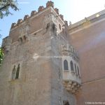 Foto Palacio Arzobispal de Alcala de Henares 2