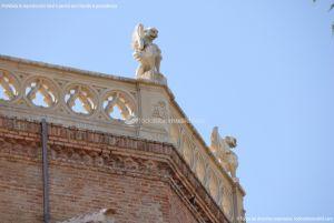 Foto Palacio Arzobispal de Alcala de Henares 8