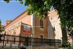 Foto Palacio Arzobispal de Alcala de Henares 14