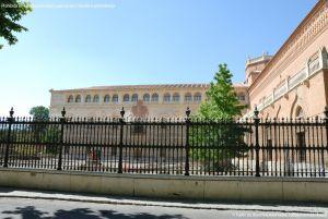 Foto Palacio Arzobispal de Alcala de Henares 17