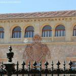 Foto Palacio Arzobispal de Alcala de Henares 19