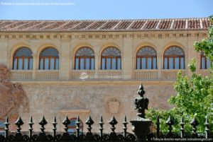 Foto Palacio Arzobispal de Alcala de Henares 20