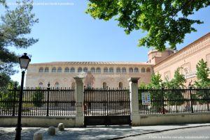 Foto Palacio Arzobispal de Alcala de Henares 23
