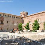 Foto Palacio Arzobispal de Alcala de Henares 24