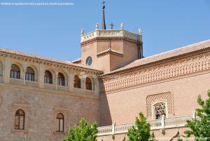 Foto Palacio Arzobispal de Alcala de Henares 25