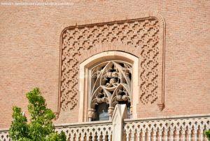 Foto Palacio Arzobispal de Alcala de Henares 26