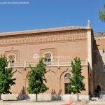 Foto Palacio Arzobispal de Alcala de Henares 28