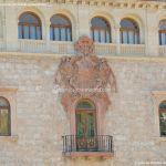Foto Palacio Arzobispal de Alcala de Henares 29