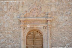 Foto Palacio Arzobispal de Alcala de Henares 32