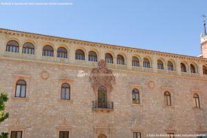Foto Palacio Arzobispal de Alcala de Henares 33