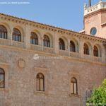Foto Palacio Arzobispal de Alcala de Henares 34