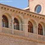 Foto Palacio Arzobispal de Alcala de Henares 35
