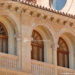 Foto Palacio Arzobispal de Alcala de Henares 36