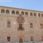 Foto Palacio Arzobispal de Alcala de Henares 37