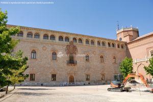 Foto Palacio Arzobispal de Alcala de Henares 38
