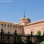 Foto Palacio Arzobispal de Alcala de Henares 39