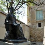 Foto Escultura a la Reina Isabel la Católica 5