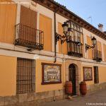 Foto Restaurante típico de Alcalá de Henares 1