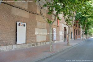 Foto Casa de la Entrevista 2