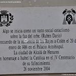 Foto Casa de la Entrevista 4