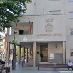 Foto Centro Cívico Alcobendas Centro 1