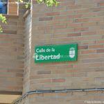 Foto Calle de la Libertad de Alcobendas 1
