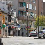 Foto Calle de la Libertad de Alcobendas 9