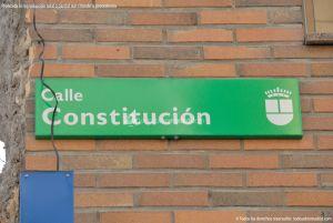 Foto Calle Constitución 1