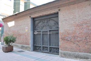 Foto Edificio Calle Constitución