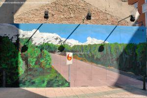 Foto Arte y Muralismo en Alcobendas 6