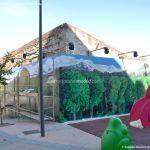 Foto Arte y Muralismo en Alcobendas 7