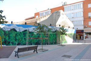 Foto Arte y Muralismo en Alcobendas 8