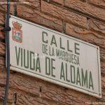 Foto Calle de la Marquesa Viuda de Aldama 1