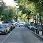 Foto Calle de la Marquesa Viuda de Aldama 3