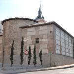 Foto Calle de la Iglesia de Alcobendas 1