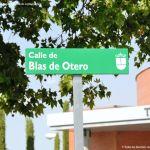 Foto Calle de Blas de Otero 1