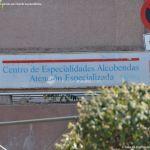 Foto Centro de Especialidades Alcobendas 1