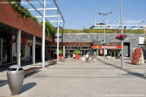 Foto Centro Comercial La Gran Manzana 1