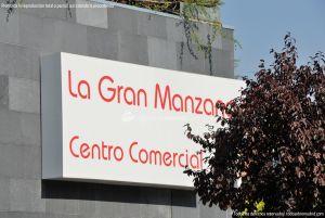 Foto Centro Comercial La Gran Manzana 2