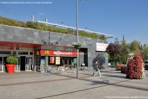 Foto Centro Comercial La Gran Manzana 4