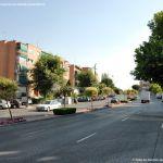 Foto Avenida de España de Alcobendas 2